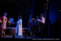 London Cuckolds Scott Parker Lighting Design 17