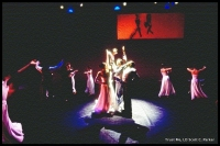 Trust Me Dance Lighting Design Scott Parker 3