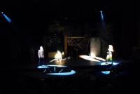 Urinetown Lighting Design Scott Parker 13