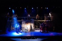 Urinetown Lighting Design Scott Parker 16
