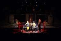 Urinetown Lighting Design Scott Parker 5
