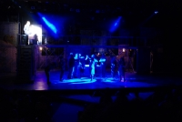 Urinetown Lighting Design Scott Parker 9