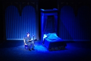 Secret Garden Scott Parker Lighting Designer