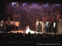WestSideStory_ Set and Lighting Design Scott Parker 1